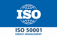 certificazione ISO 50001