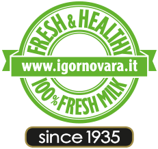 100% Fresh & Healthy since 1935