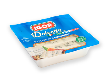 Gorgonzola Dolce - Dolcetto 150-200g