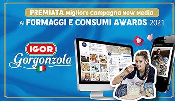 News Igor Gorgonzola