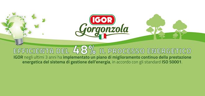 Tutte le ultime novità dal mondo Igor Gorgonzola